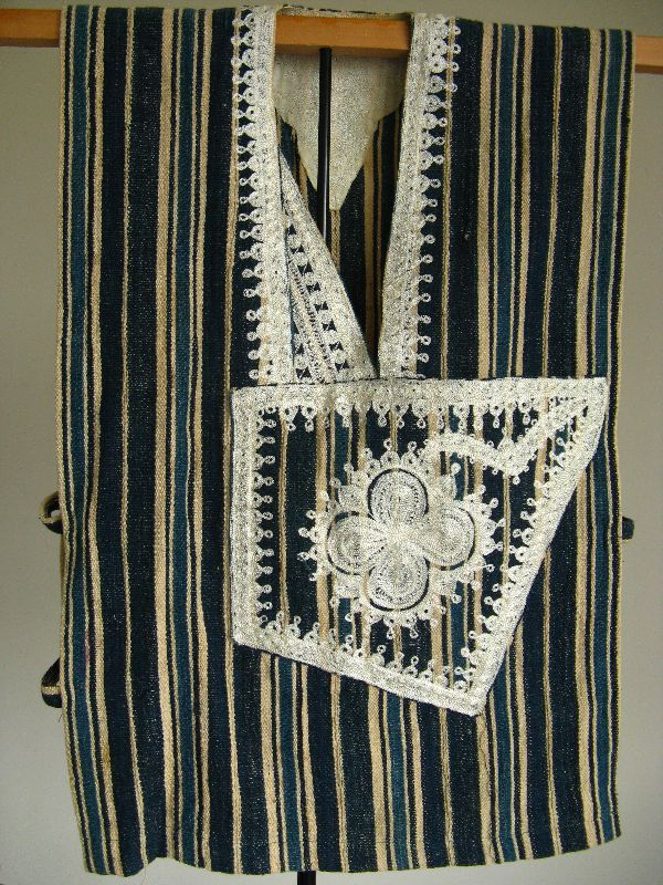 textiles in africa  handmade cloth