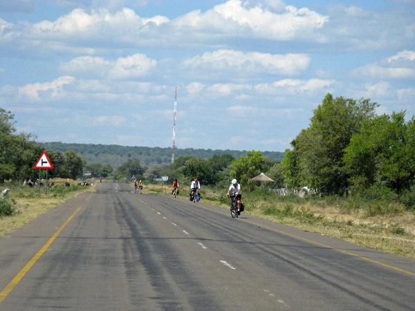 Botswana Namibia Ngoma