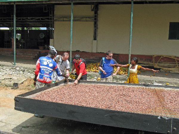 chocolate liquor 2 essay This study of the chocolate goods industries is integrated with classification   additional dispensation of chocolate liquor falls mainly into two categories  namely as the cocoa production and the chocolate  chapter ii - background.