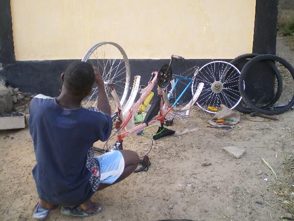 Togo Sokode