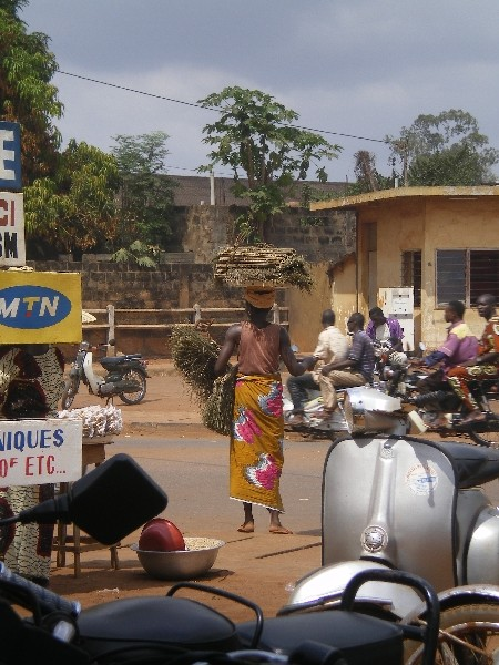 togo essay Gender inequalities prevalent in the education process in togo a widely accepted in the country is the belief the education of males is a far higher priority than the education of females.