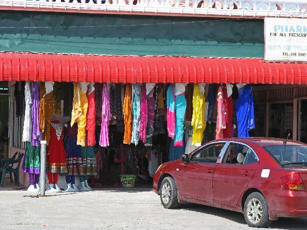 Sam's Clothing Store - Ann Arbor, MI, United States