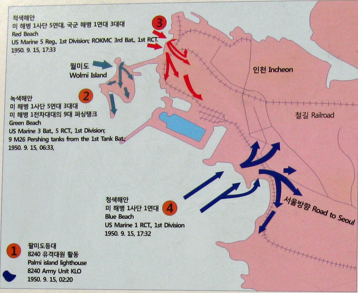 Korea Bike Tour Incheon to Seoul