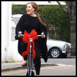 Adele bicycle