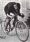 "Marshall ""Major"" Taylor bicycling"