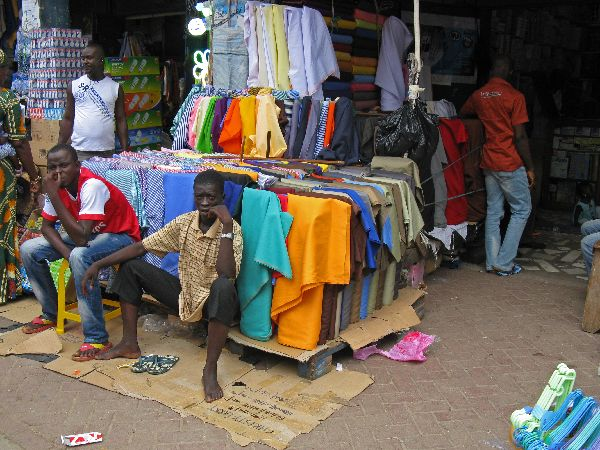 Ghana: Accra