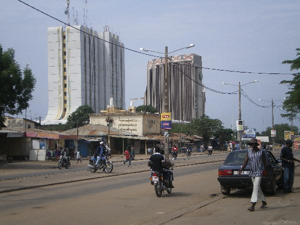 Togo: Lome